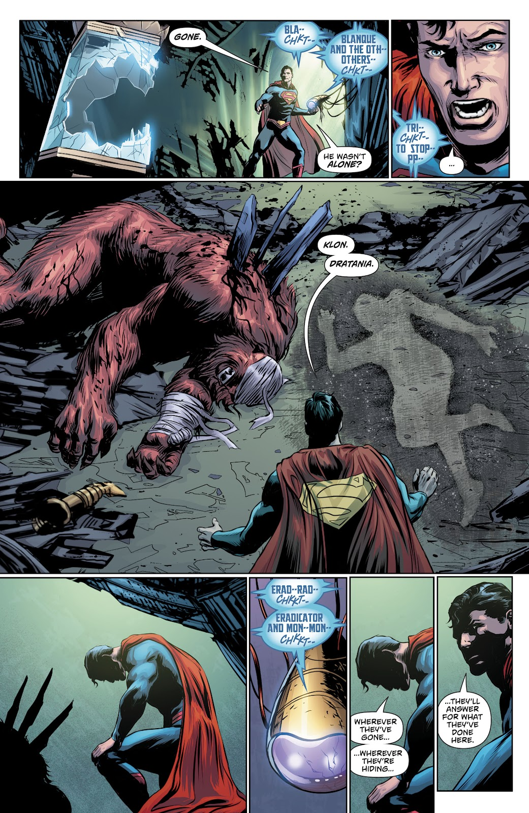 Read online Action Comics (2016) comic -  Issue #979 - 16