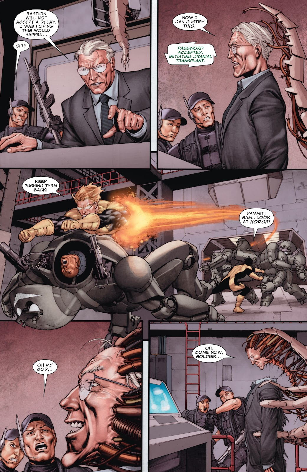 Read online X-Men: Second Coming comic -  Issue # _TPB (Part 1) - 79