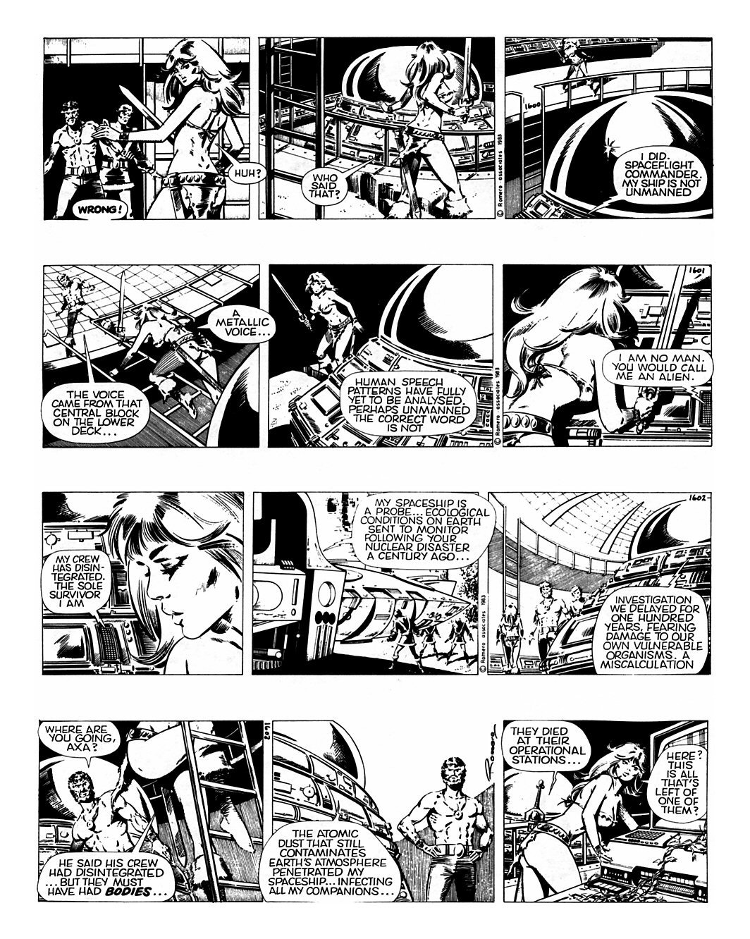 Axa issue 7 - Page 46