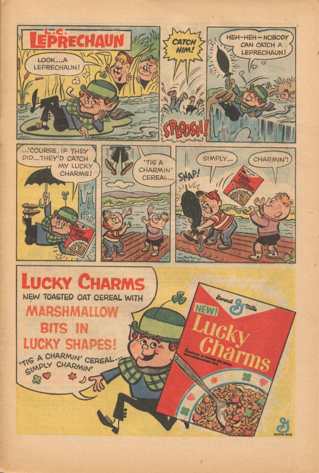 Read online Adventure Comics (1938) comic -  Issue #323 - 33