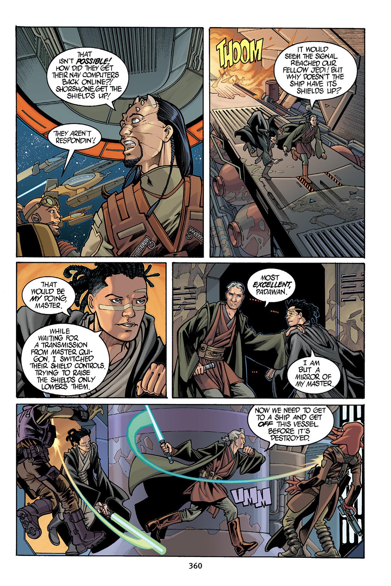 Read online Star Wars Omnibus comic -  Issue # Vol. 15.5 - 78