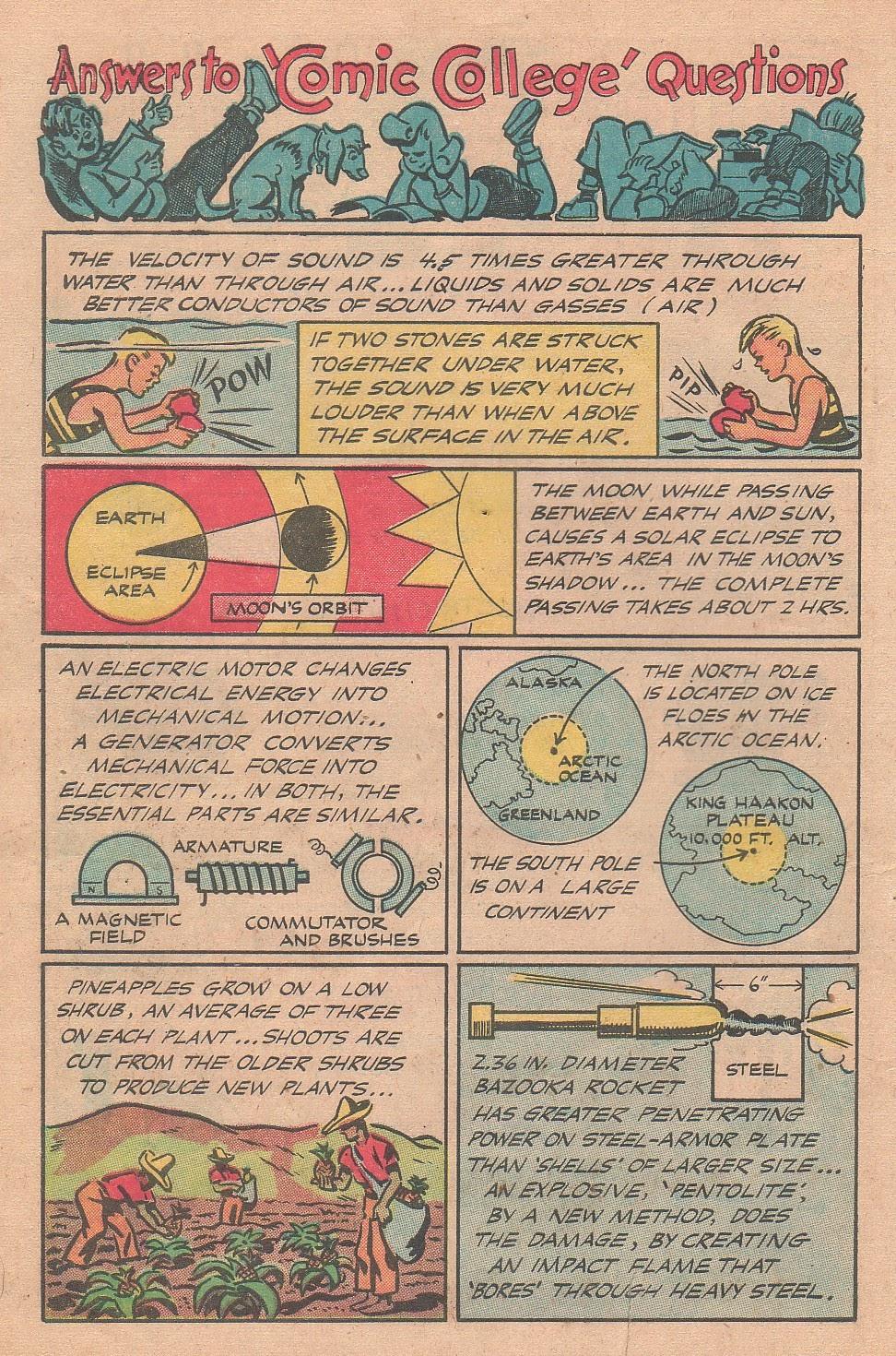 Jingle Jangle Comics issue 19 - Page 12