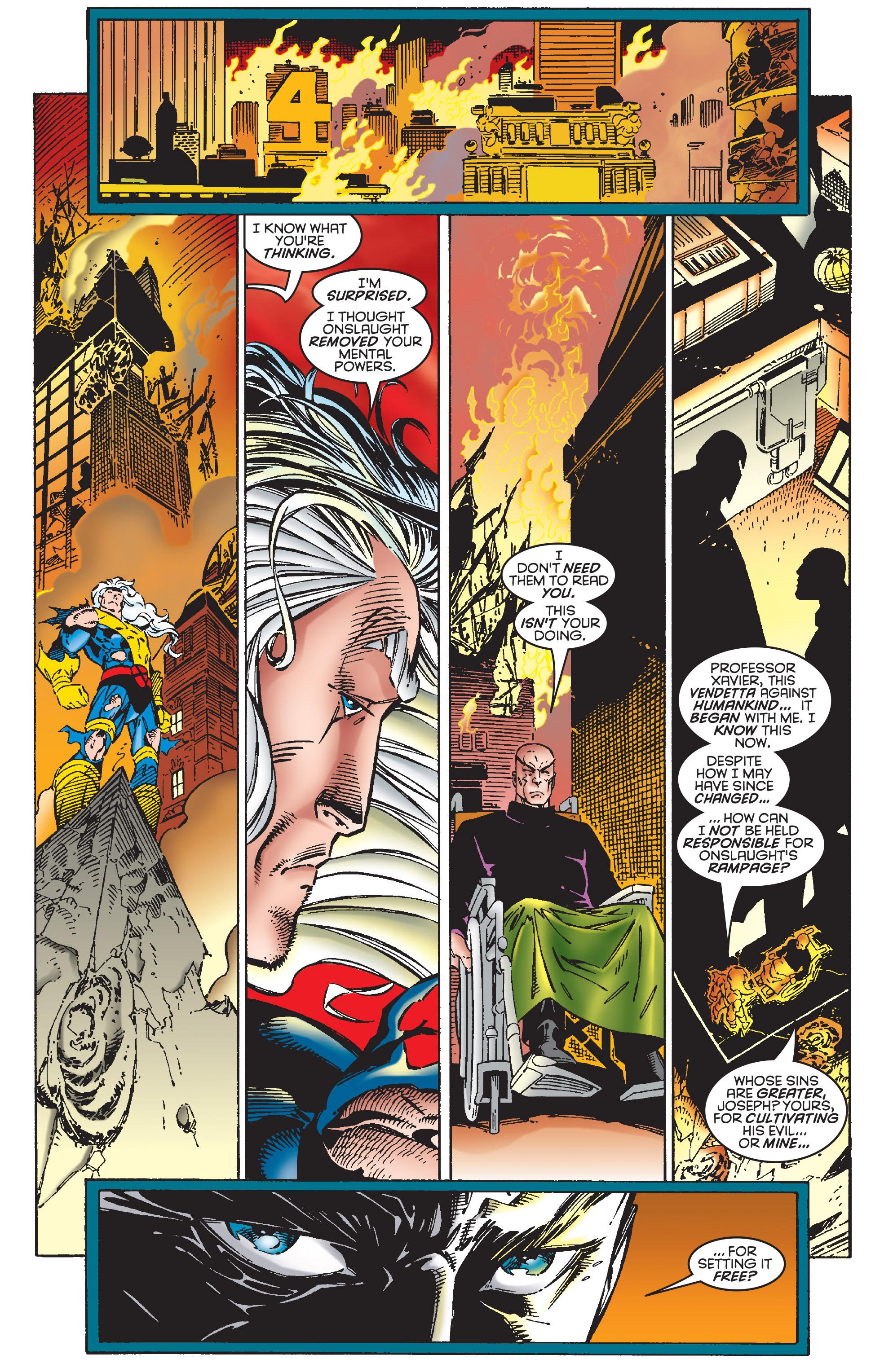 X-Men (1991) 56 Page 13