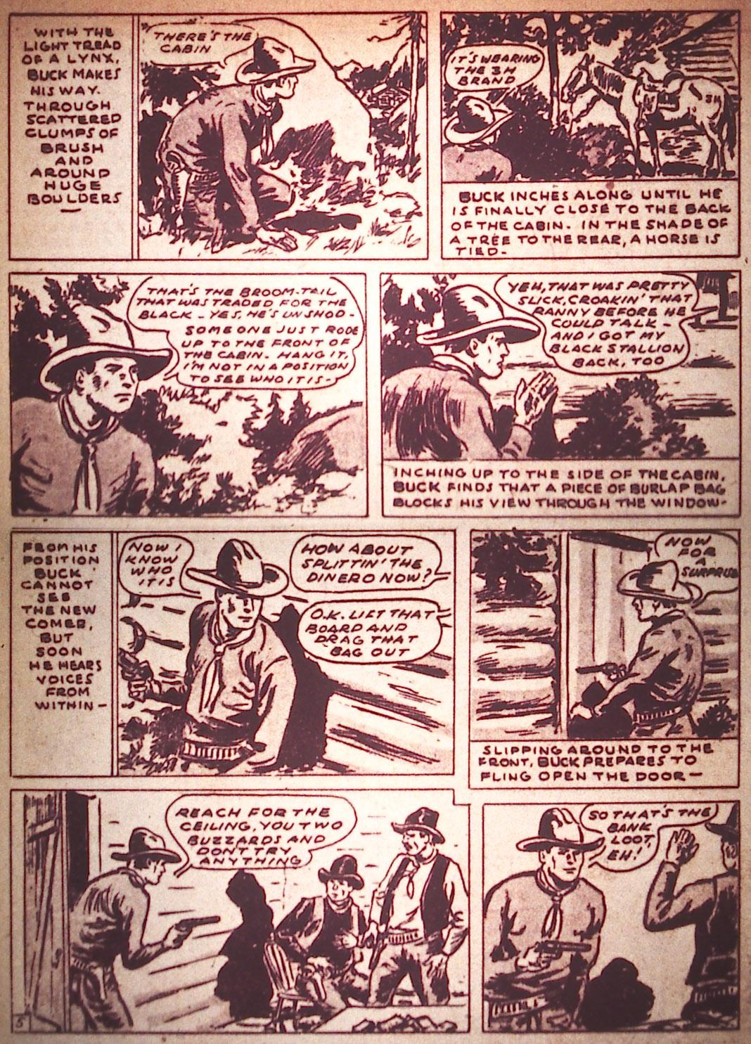 Read online Detective Comics (1937) comic -  Issue #16 - 52