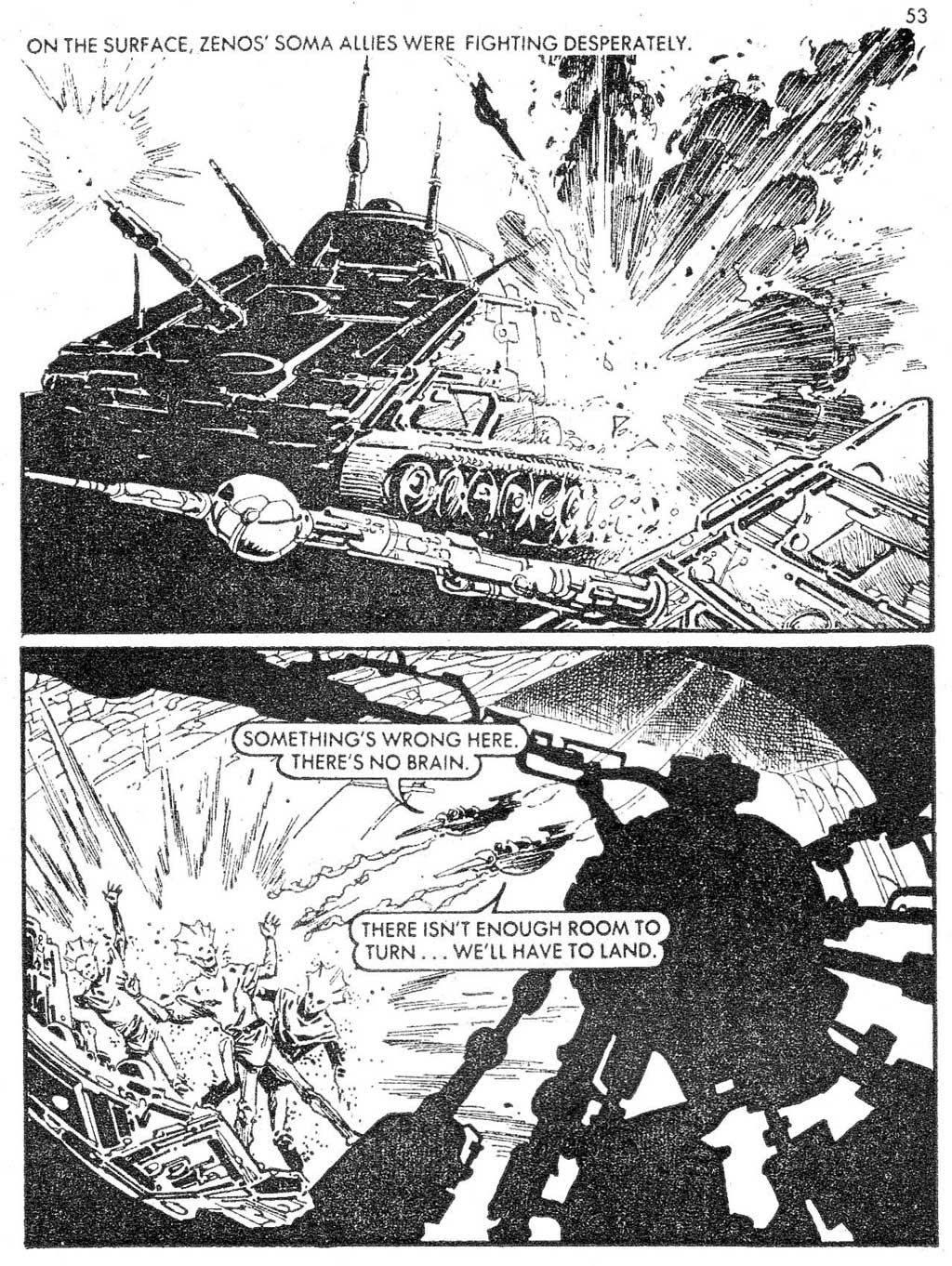 Starblazer issue 16 - Page 53