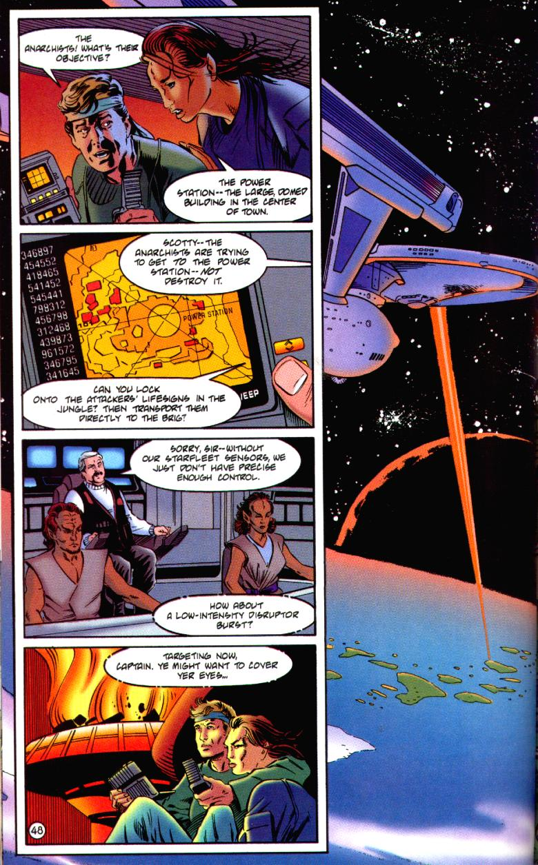 Read online Star Trek: The Ashes of Eden comic -  Issue # Full - 53