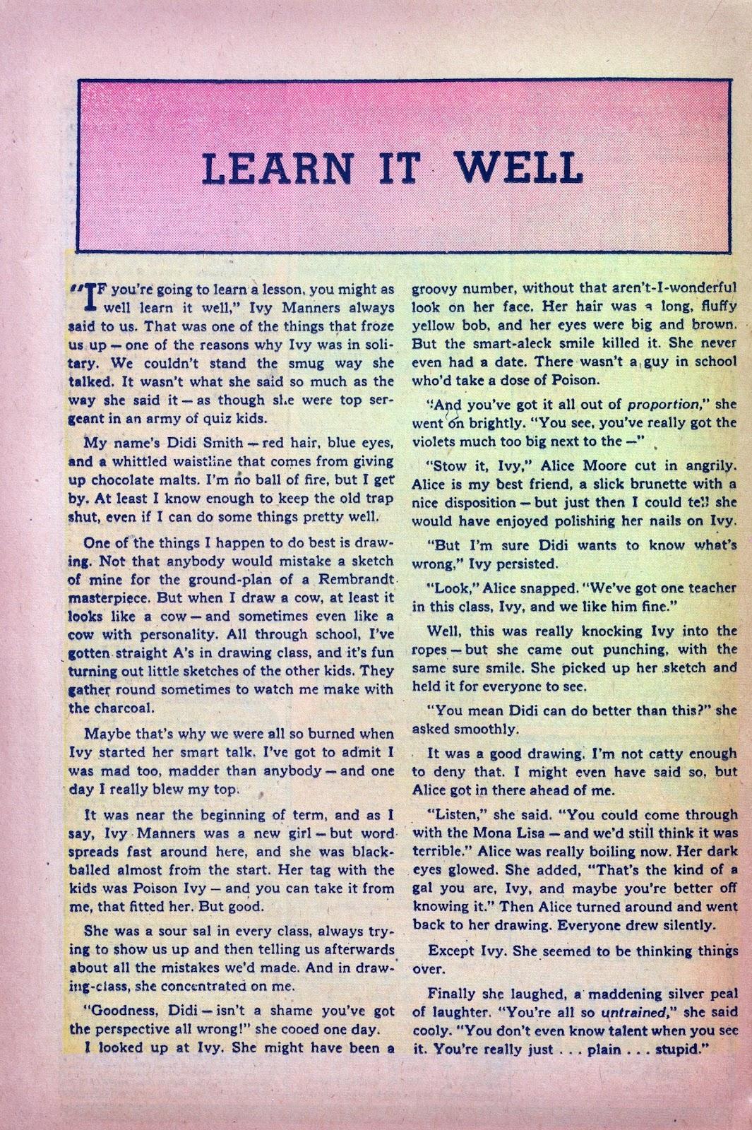 Read online Joker Comics comic -  Issue #38 - 20