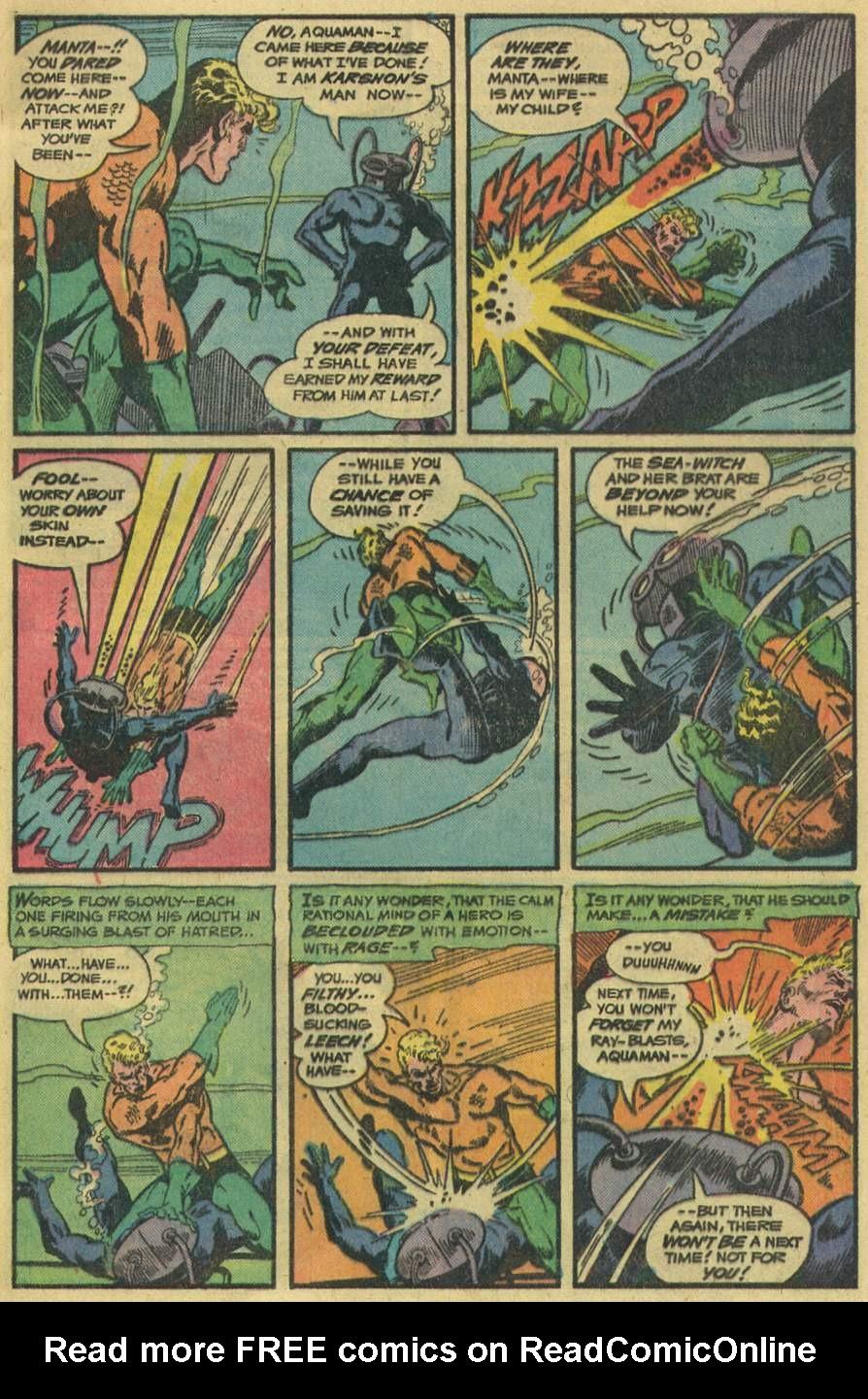 Read online Adventure Comics (1938) comic -  Issue #448 - 5