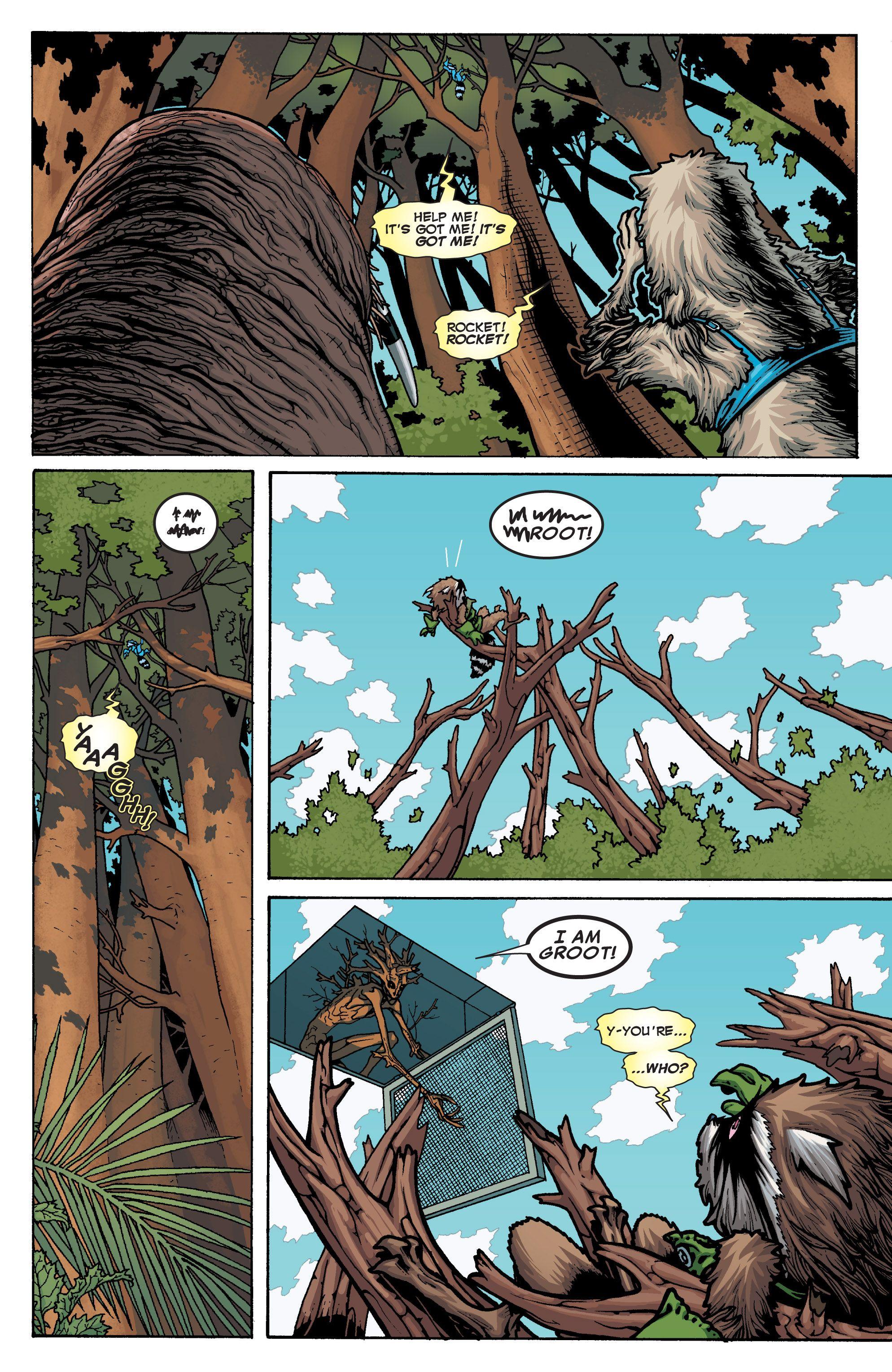 Read online Annihilators comic -  Issue #4 - 25