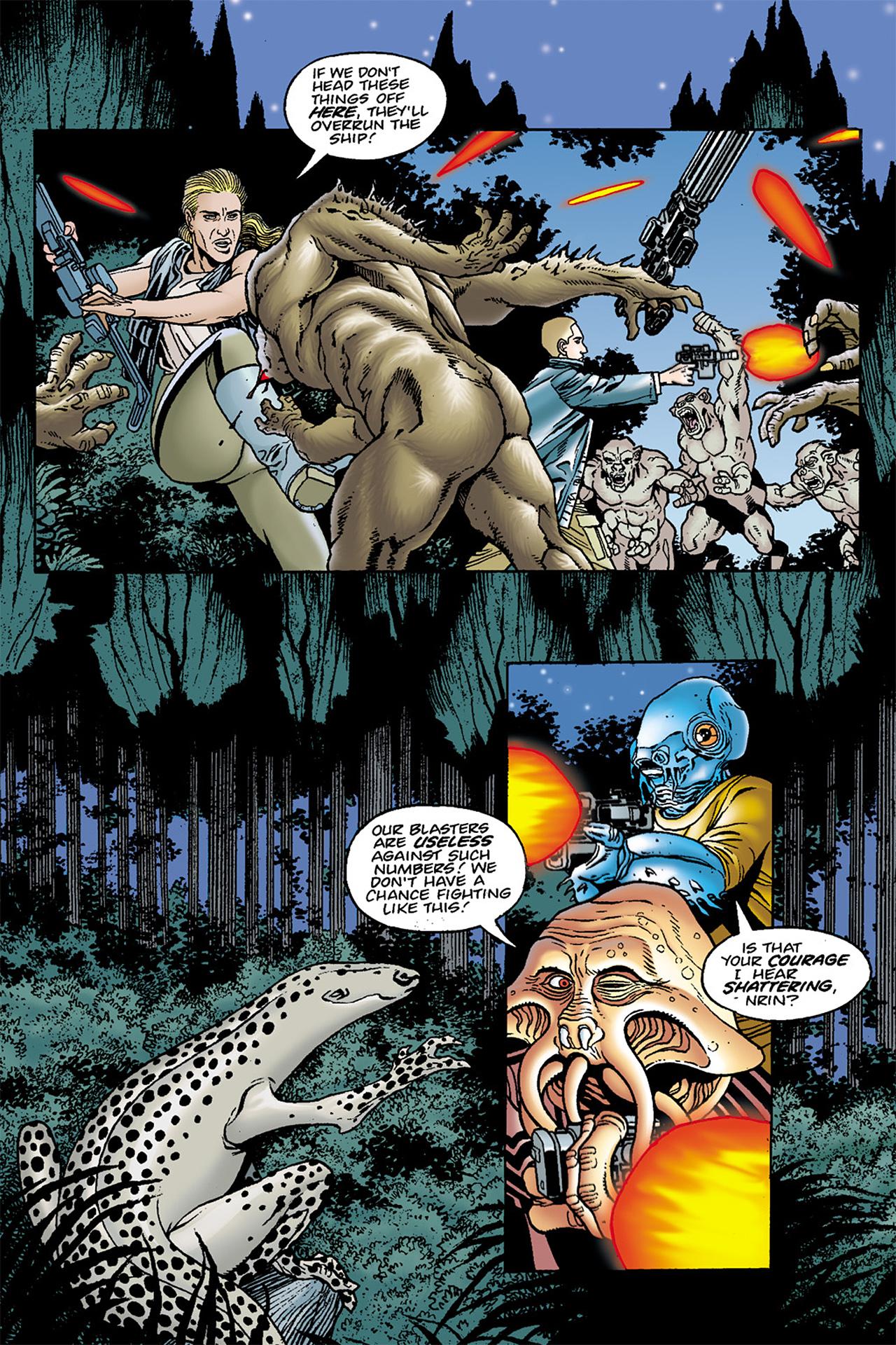 Read online Star Wars Omnibus comic -  Issue # Vol. 2 - 229