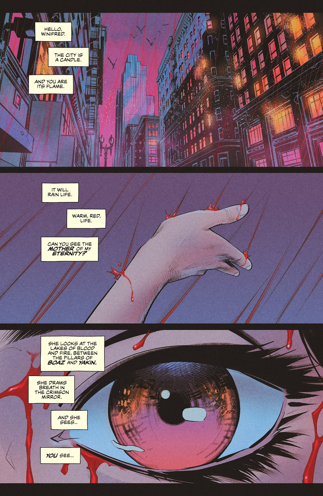 Read online Angel (2019) comic -  Issue #7 - 3