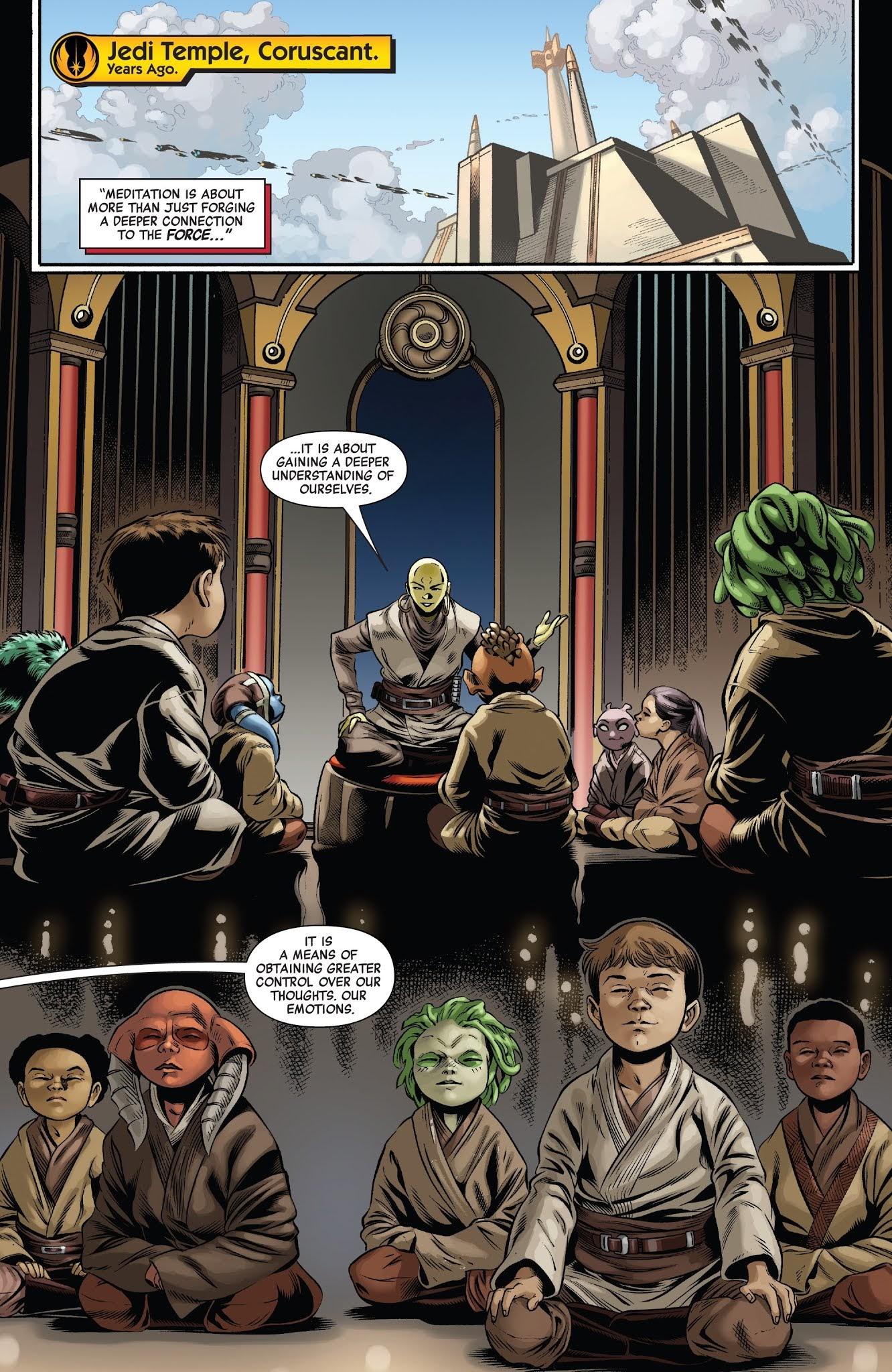Comic star wars nackt Star Wars