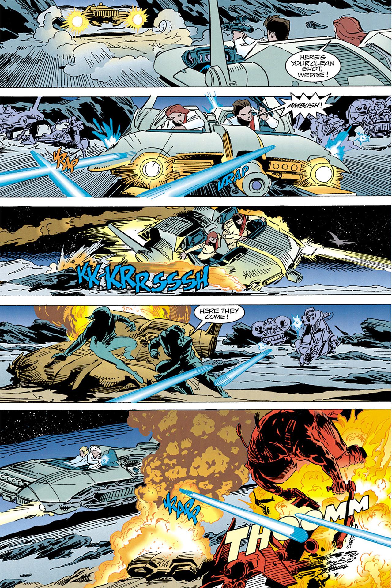 Read online Star Wars Omnibus comic -  Issue # Vol. 2 - 54