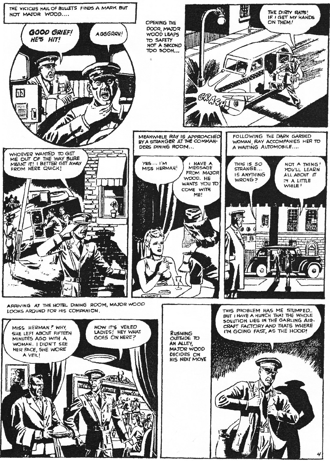 Read online Men of Mystery Comics comic -  Issue #84 - 194