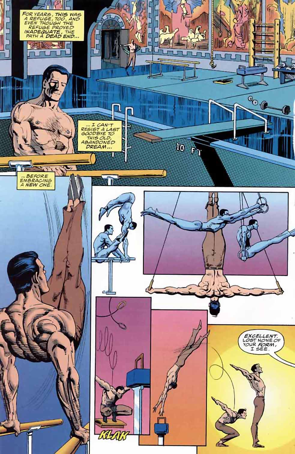 Read online Batman: Holy Terror comic -  Issue # Full - 11