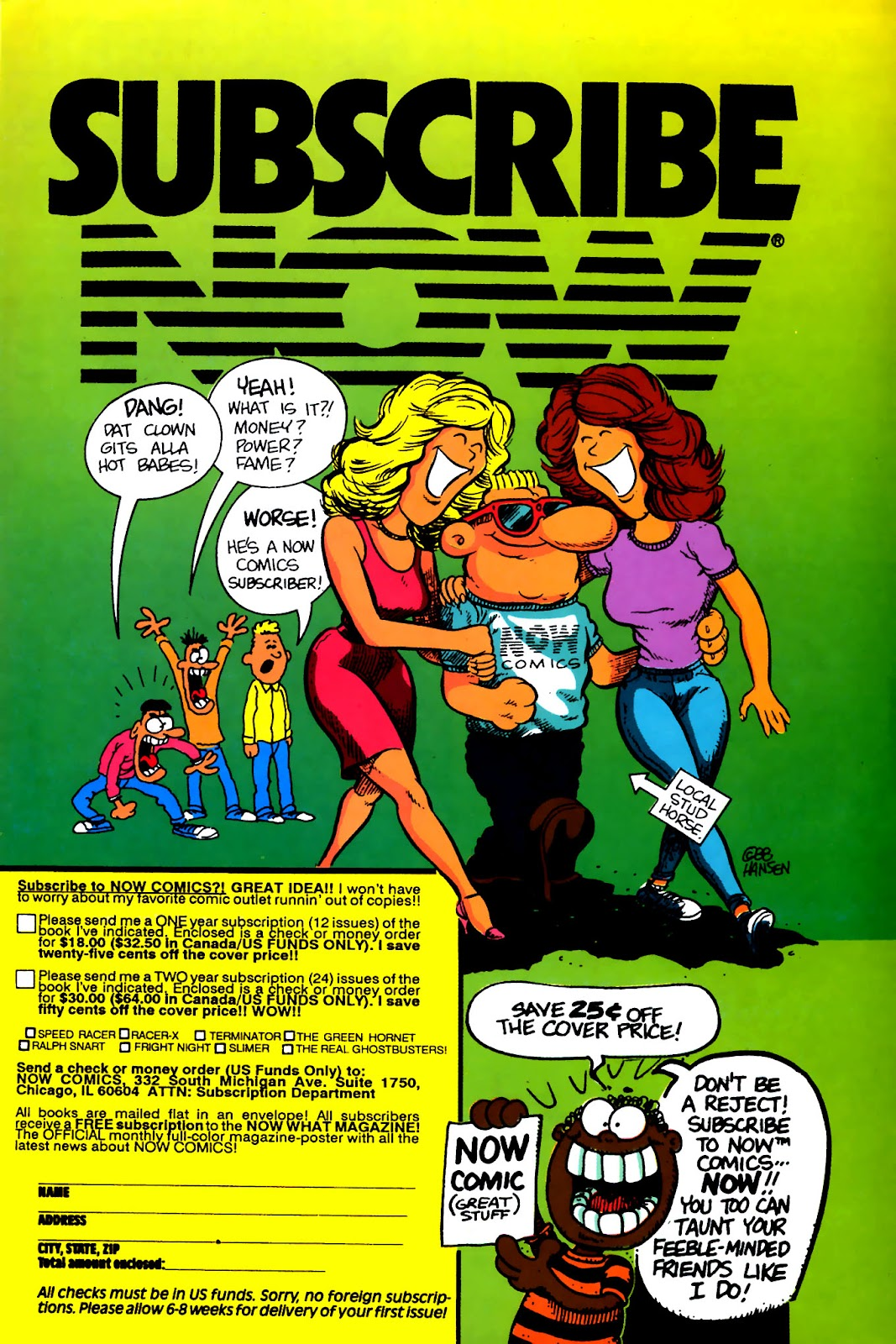 Ralph Snart Adventures (1988) issue 16 - Page 33