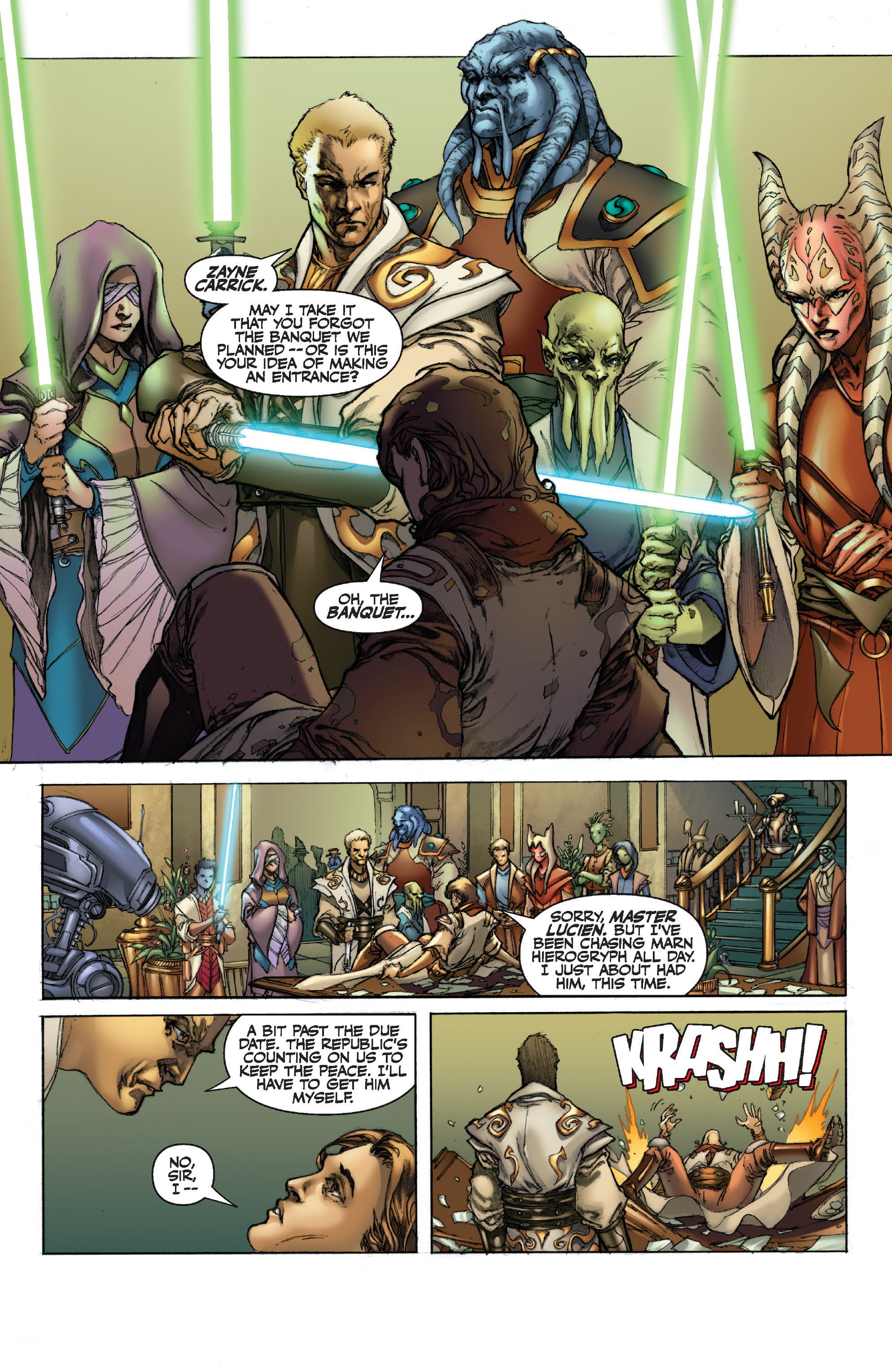 Read online Star Wars Omnibus comic -  Issue # Vol. 29 - 24