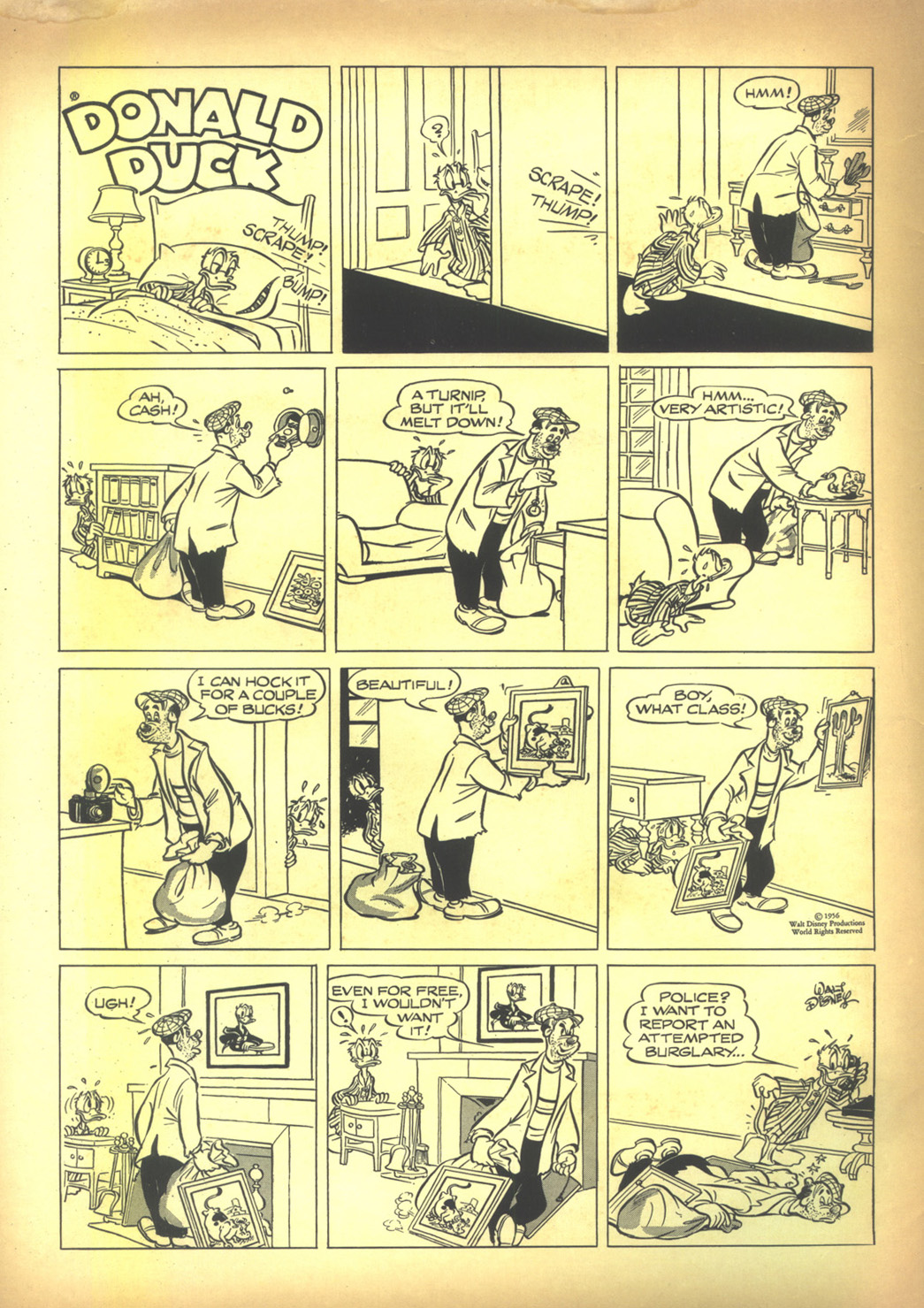 Donald Duck (1962) 107 Page 2