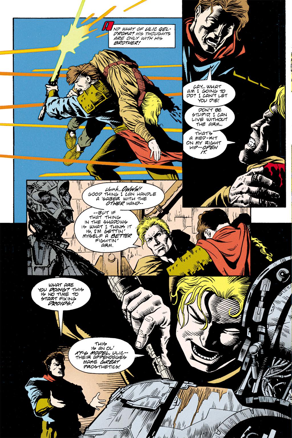 Read online Star Wars Omnibus comic -  Issue # Vol. 4 - 299