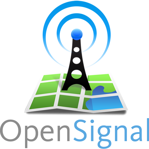 4G WiFi Maps & Speed Test. Find Signal & Data Now. v5.50 b1600006 (OpenSignal)