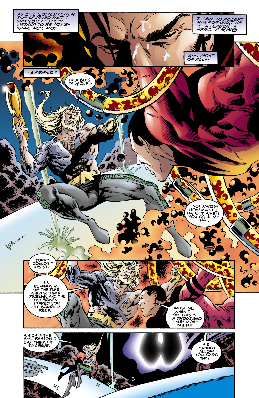 Read online Aquaman (1994) comic -  Issue #75 - 6