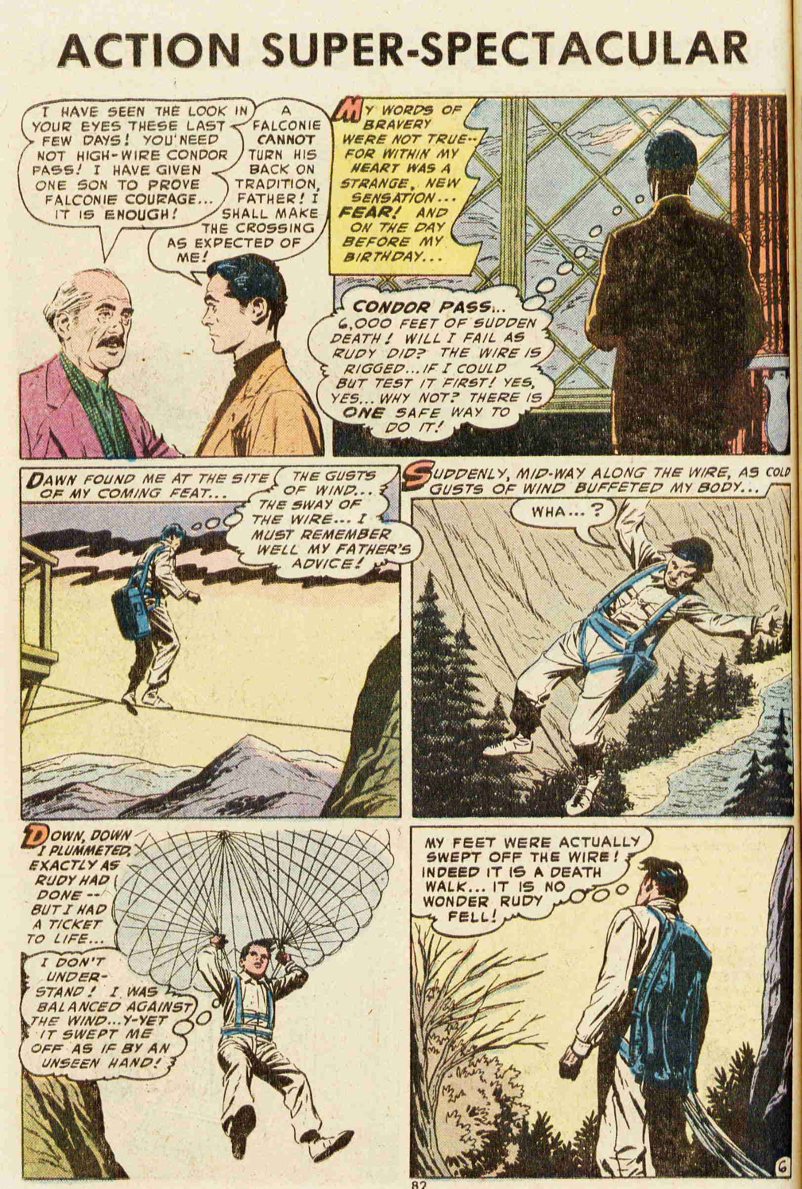 Read online Action Comics (1938) comic -  Issue #437 - 70
