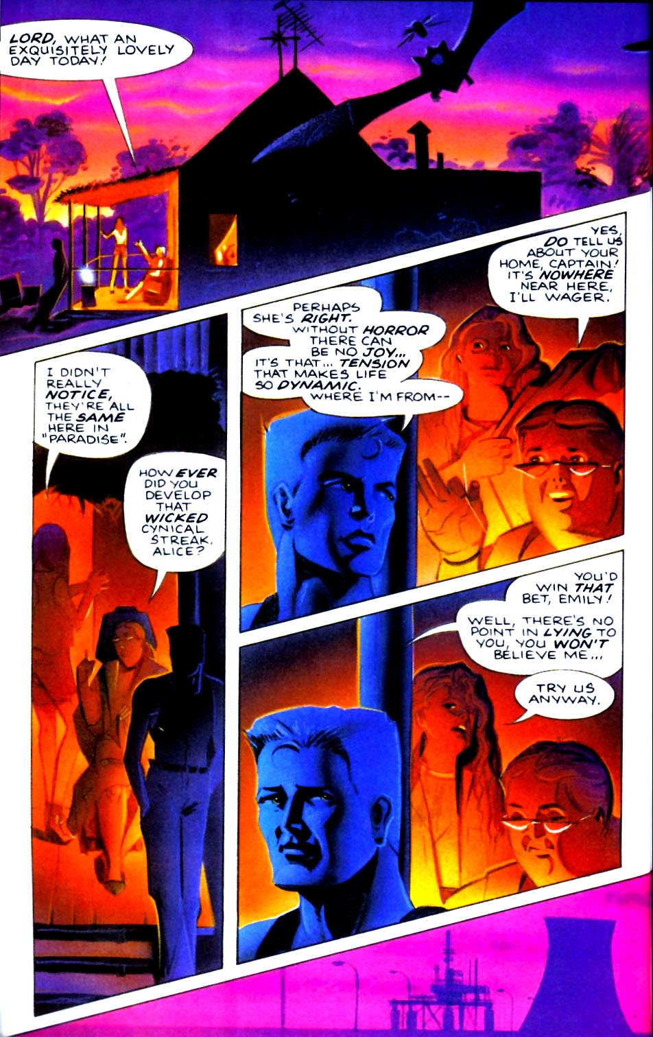 Tempus Fugitive issue 2 - Page 38