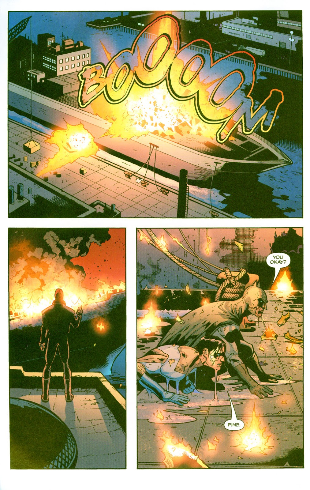 Batman: Under The Hood issue 2 - Page 17