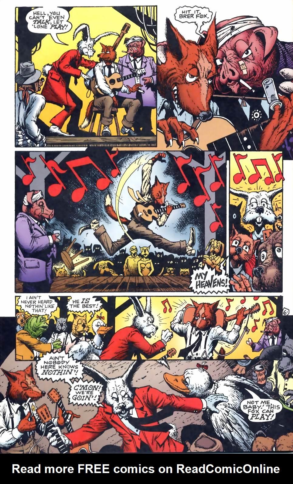 Read online Flinch comic -  Issue #13 - 7