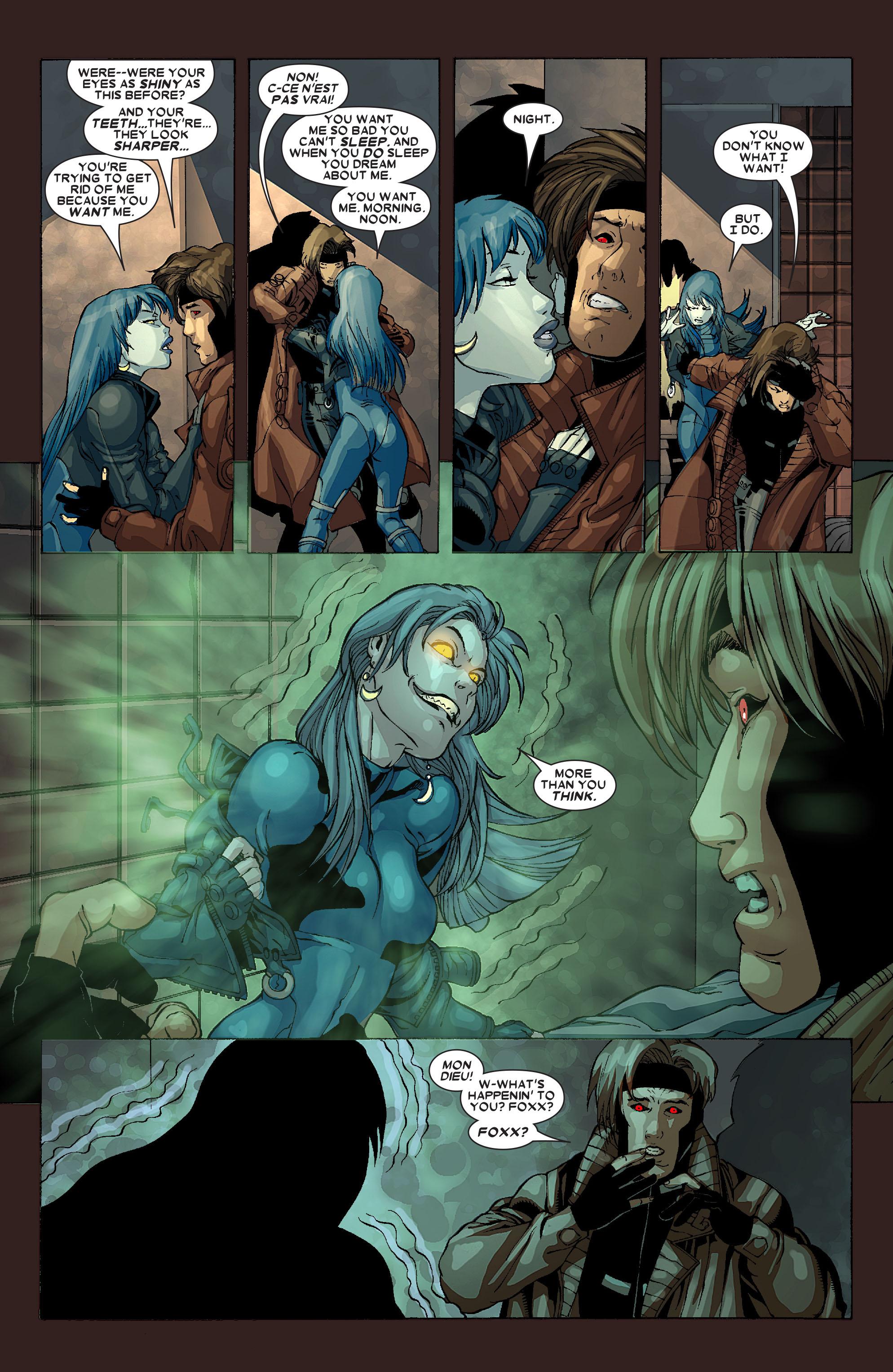 X-Men (1991) 172 Page 19