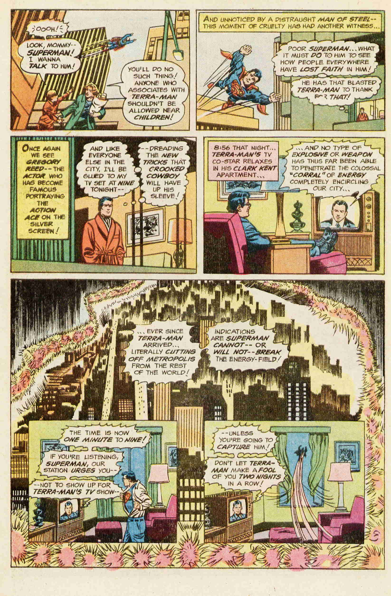 Read online Action Comics (1938) comic -  Issue #469 - 8