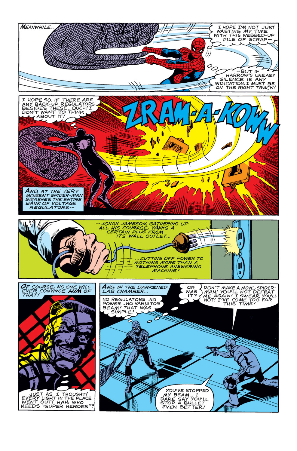 The Amazing Spider-Man (1963) 206 Page 15