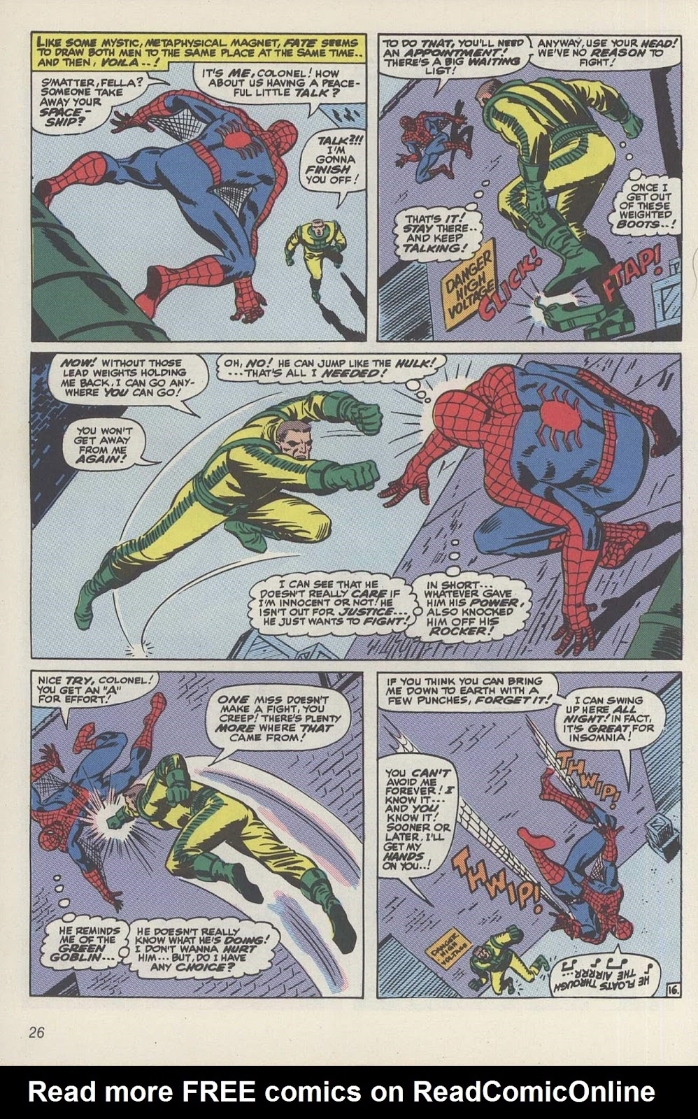 The Amazing Spider-Man (1979) issue TPB - Page 28