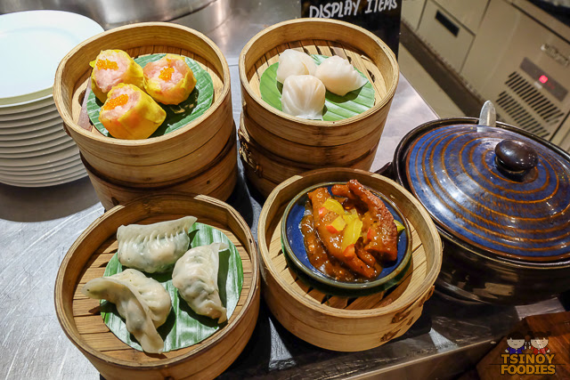 dimsum display