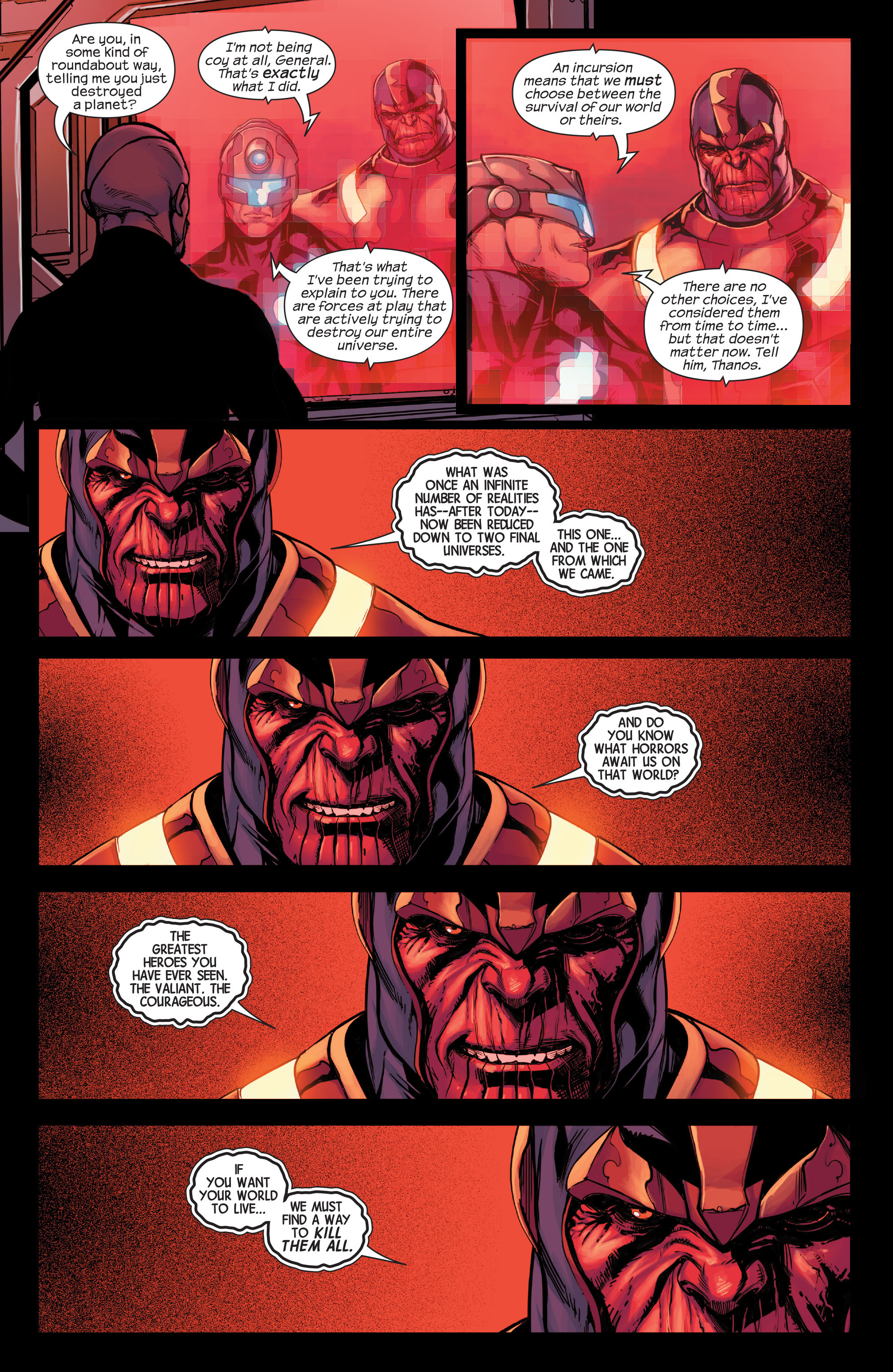 Read online Avengers (2013) comic -  Issue #44 - 25