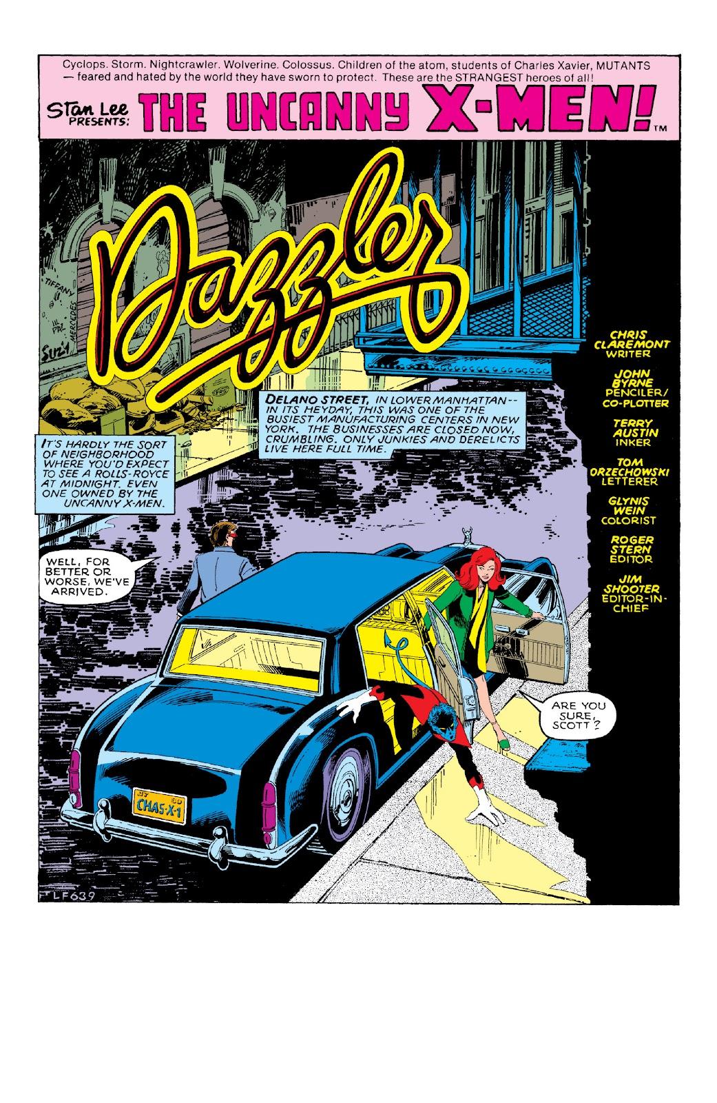 Read online X-Men Milestones: Dark Phoenix Saga comic -  Issue # TPB (Part 1) - 24