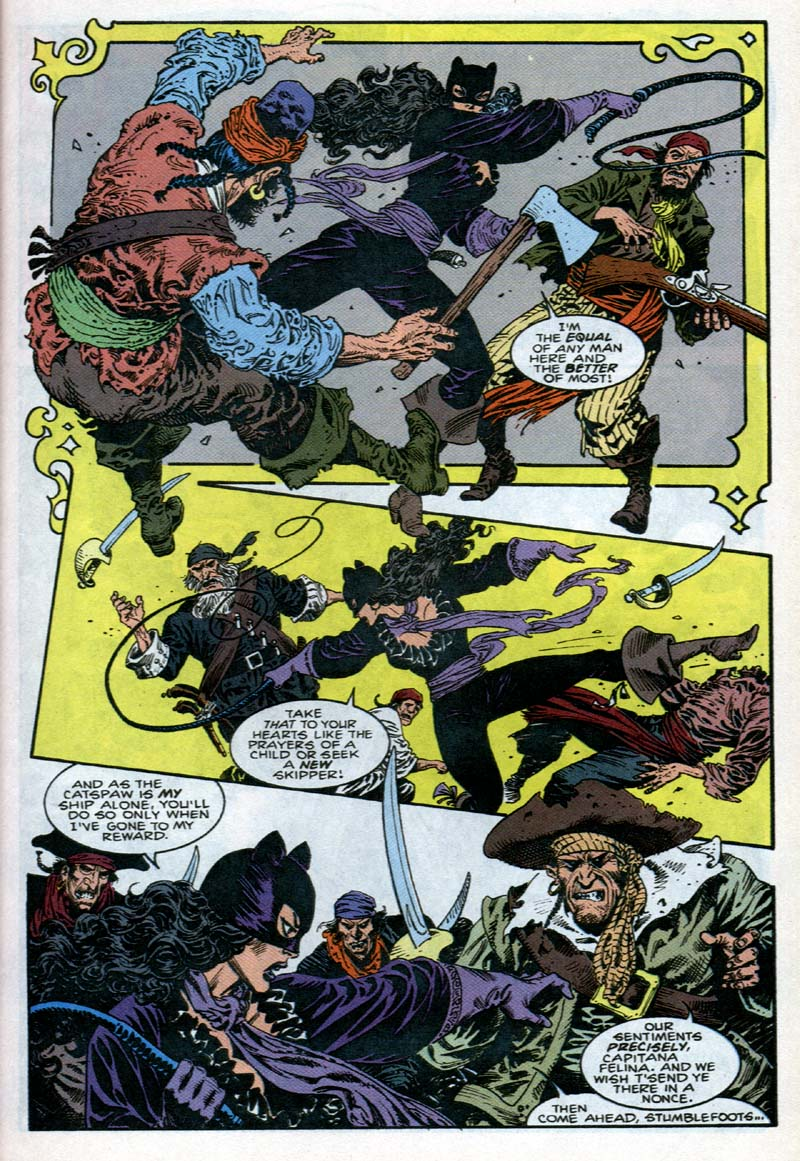 Detective Comics (1937) _Annual_7 Page 22