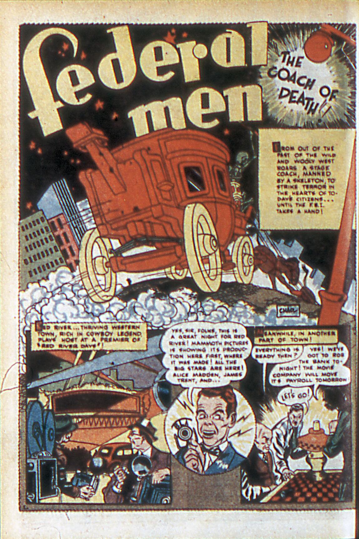 Read online Adventure Comics (1938) comic -  Issue #60 - 29