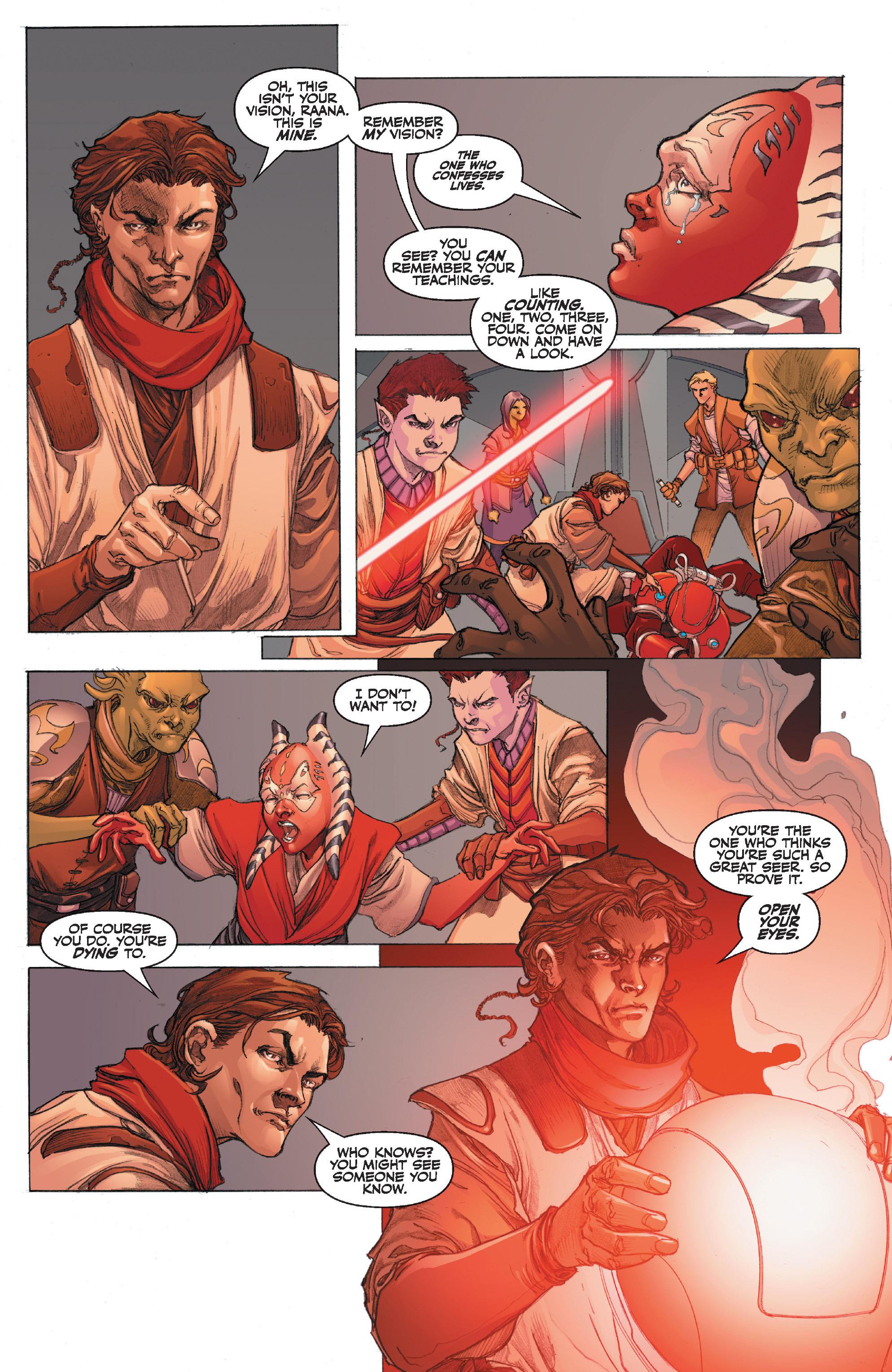 Read online Star Wars Omnibus comic -  Issue # Vol. 29 - 346