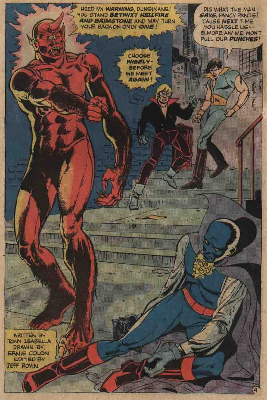 The Grim Ghost (1975) issue 3 - Page 5