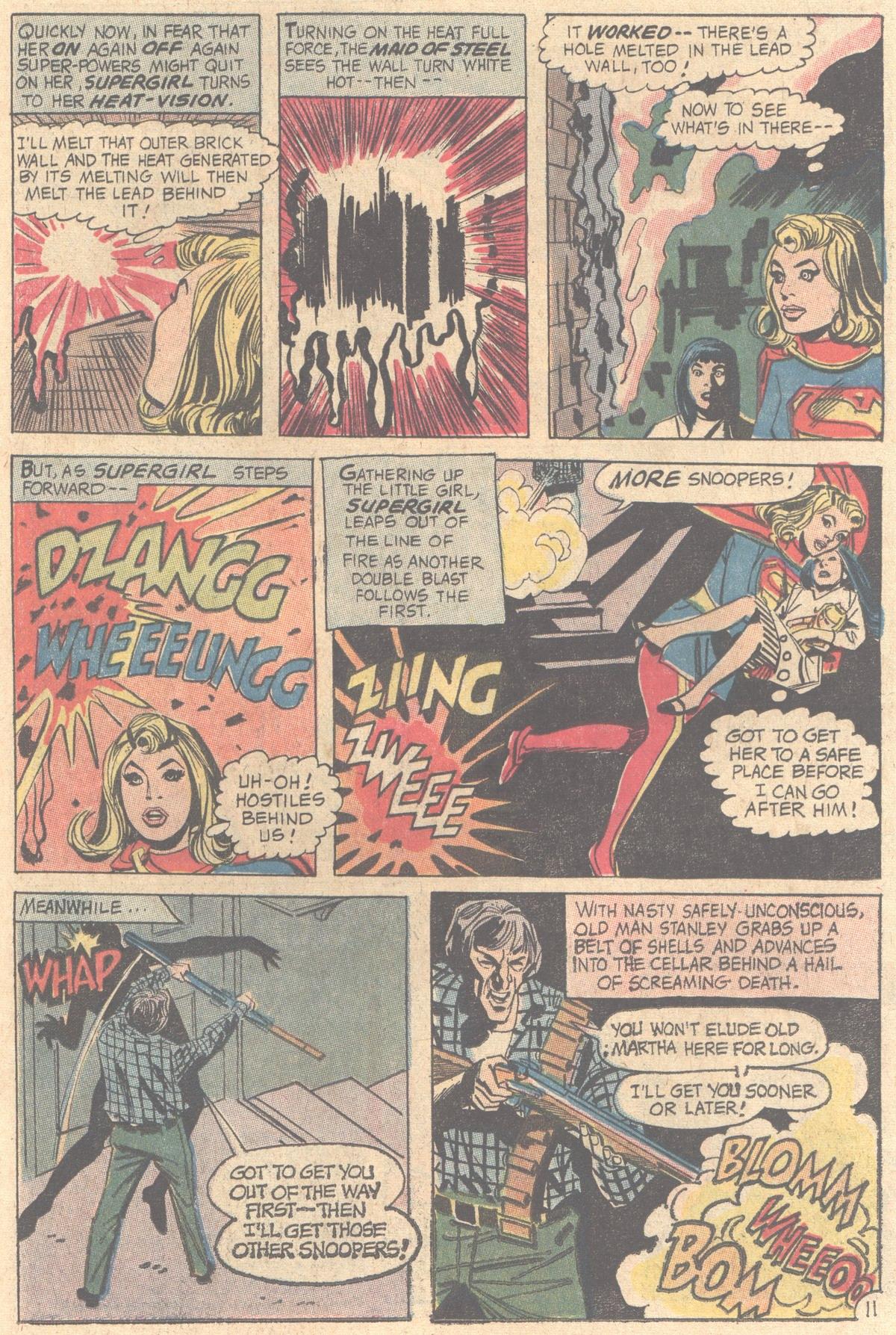 Read online Adventure Comics (1938) comic -  Issue #408 - 15