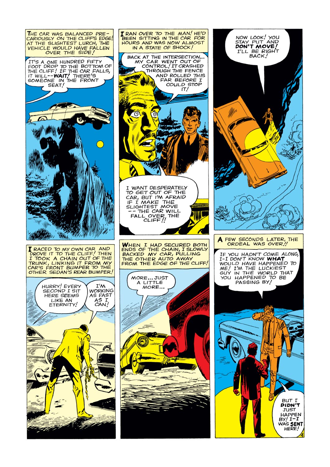 Tales to Astonish (1959) issue 22 - Page 19