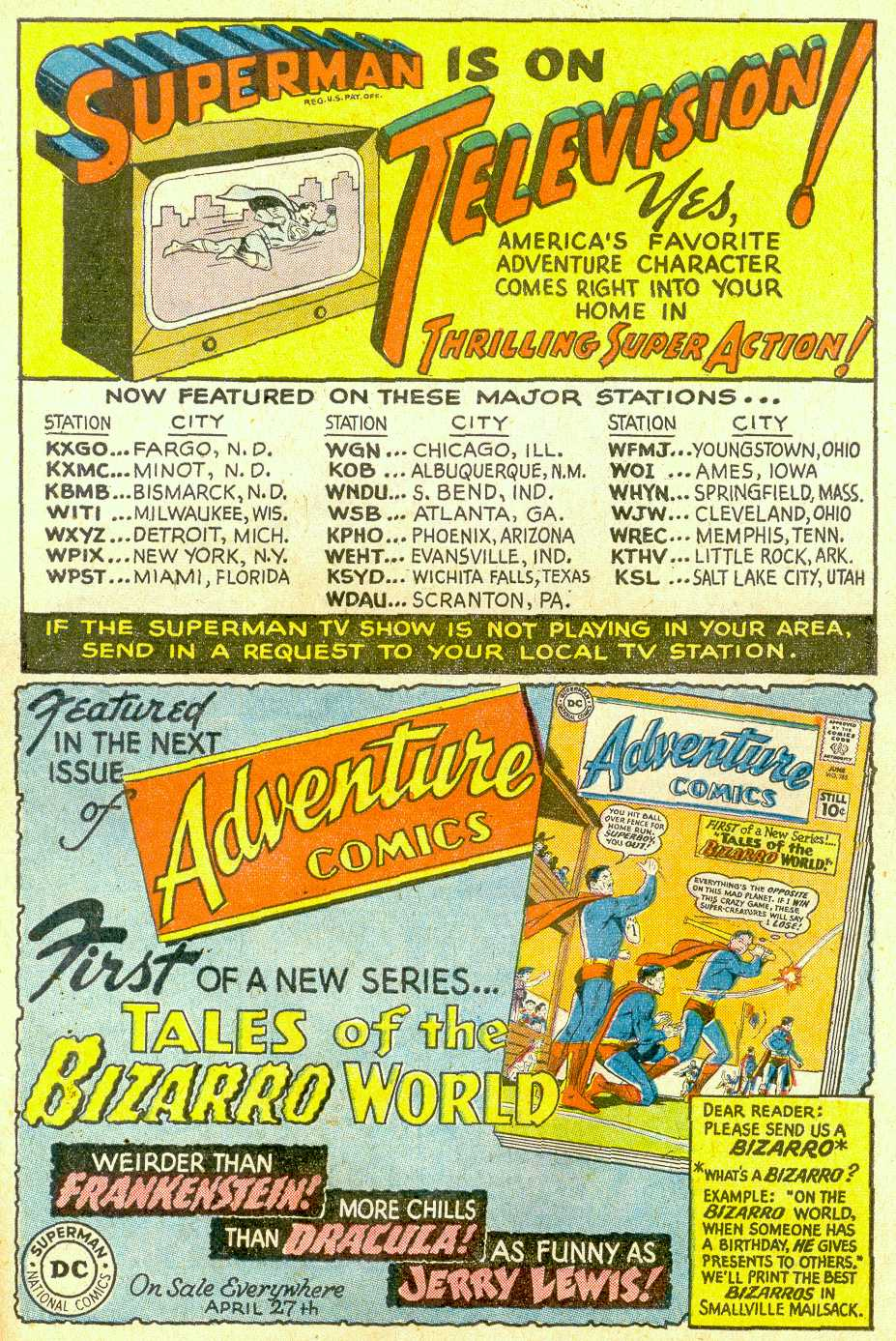 Action Comics (1938) 277 Page 30