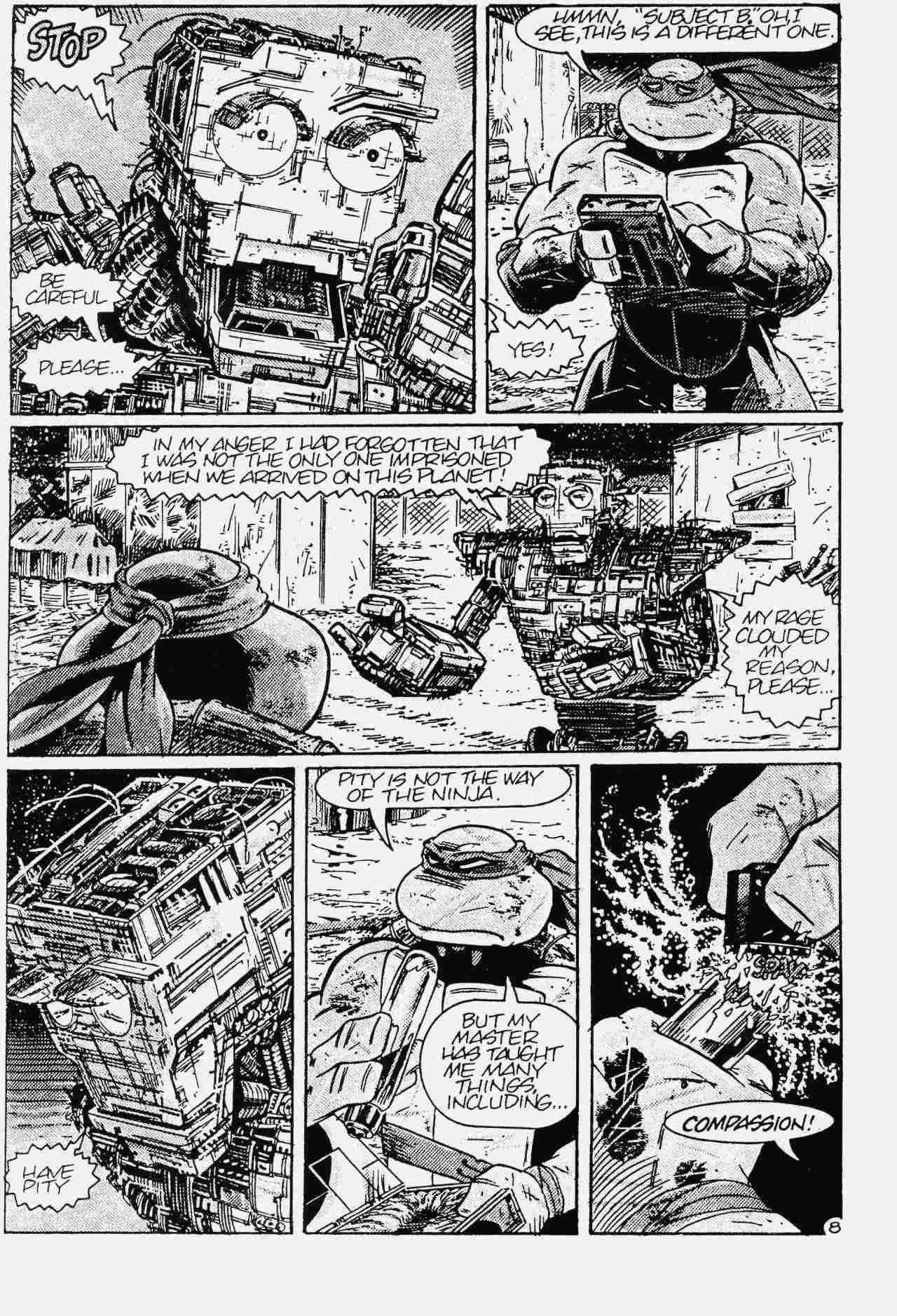 Read online Shell Shock comic -  Issue # Full - 29