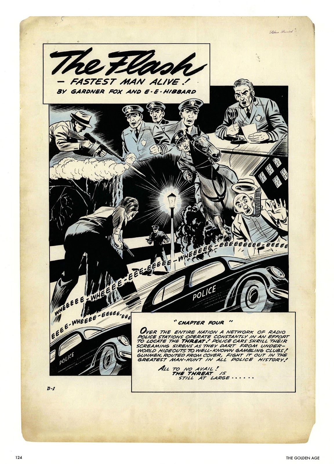 Read online 75 Years Of DC Comics comic -  Issue # TPB (Part 2) - 34
