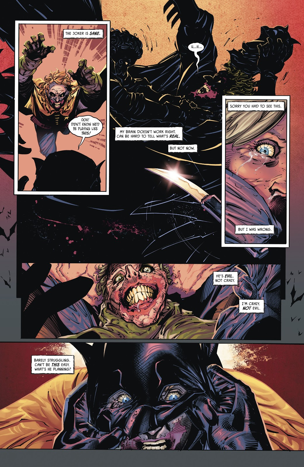 Joker: Year of the Villain issue Full - Page 28