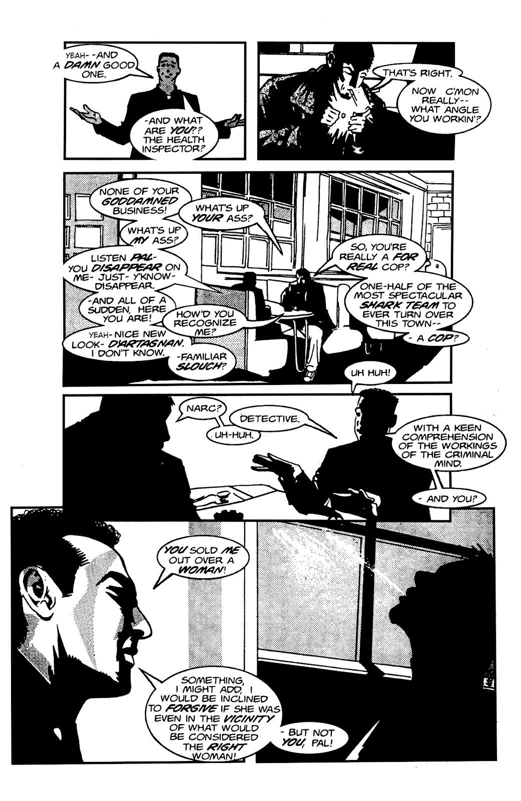 Read online Goldfish comic -  Issue # TPB (Part 1) - 27