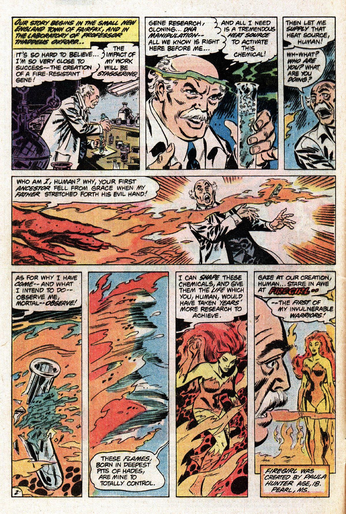 Read online Adventure Comics (1938) comic -  Issue #486 - 3