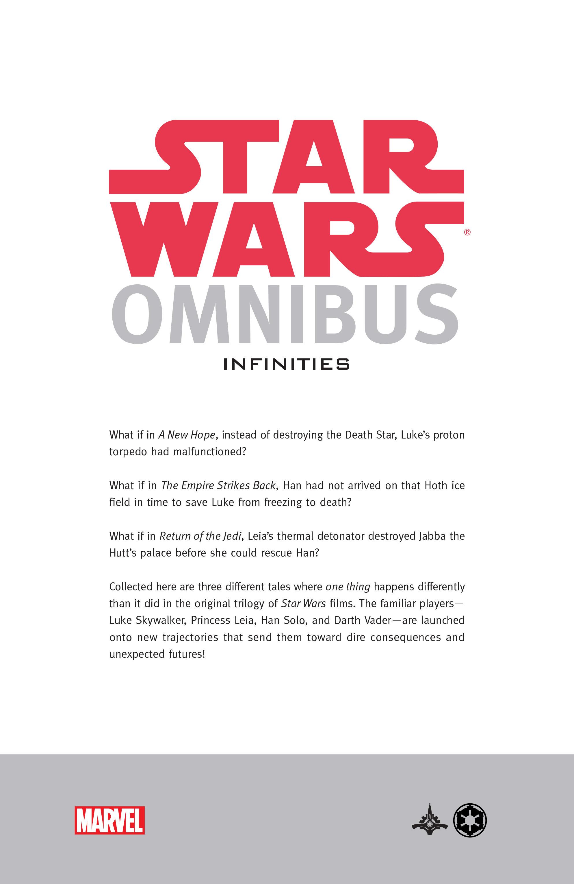 Read online Star Wars Omnibus comic -  Issue # Vol. 27 - 277
