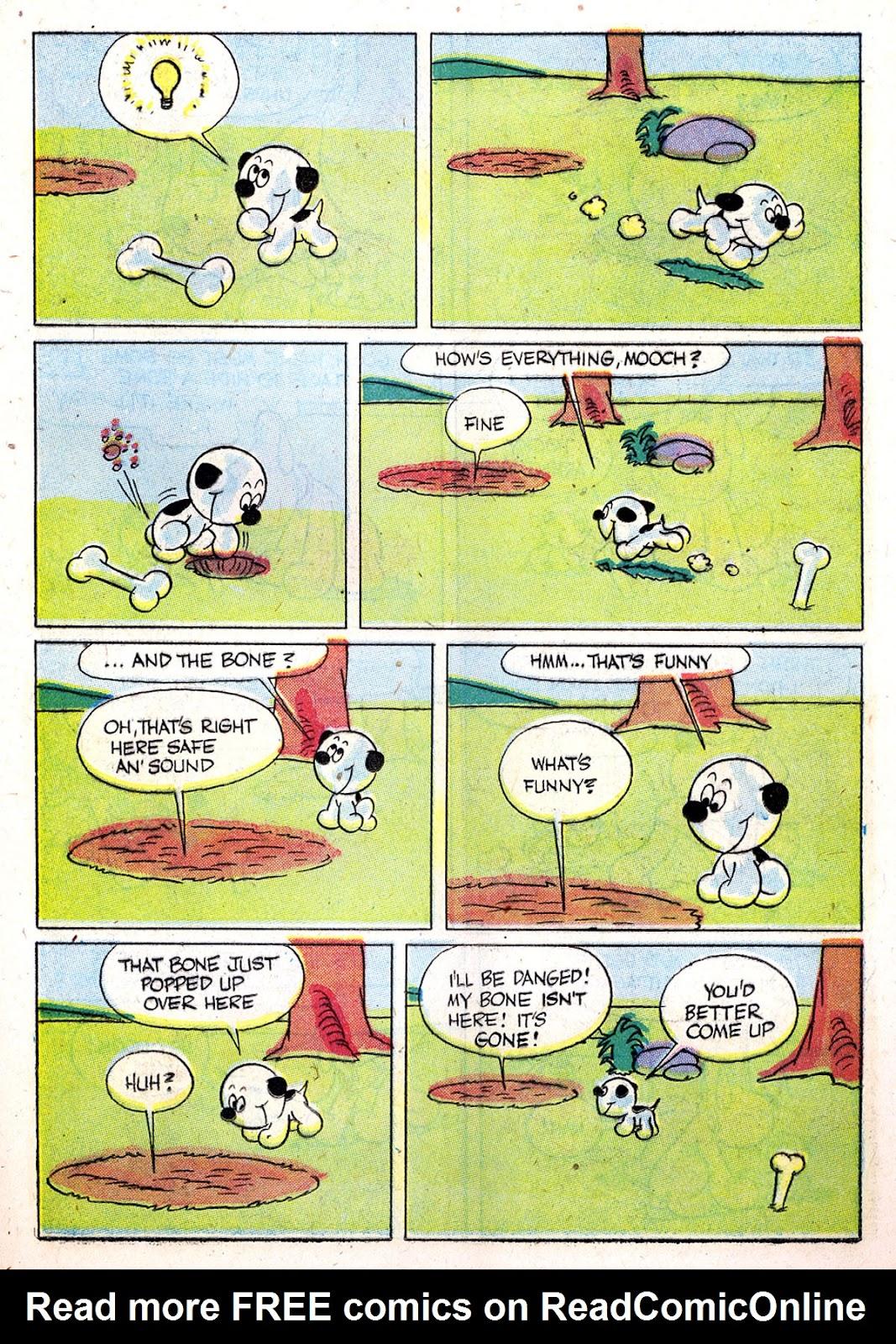 Read online Animal Comics comic -  Issue #29 - 15